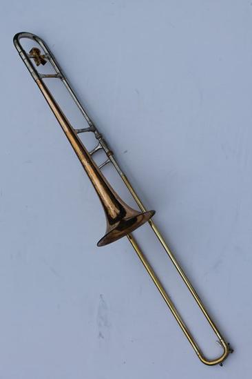 Afbeelding van Reynolds Contempora Trombone