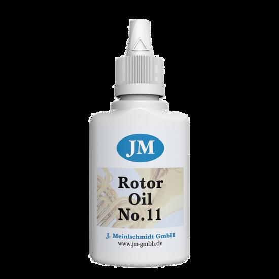 JM Rotor Oil #11
